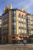 Hospedaje La Porticada Hostel Santander Cantabria Spain