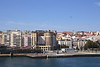 Ferry port at Santander Cantabria Spain