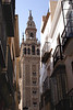 La Giralda Bell Tower of Seville Cathedral