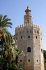 Torre del Oro Tower Seville
