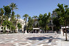 Plaza Nueva Seville
