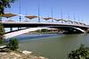 Puente de Chapina Bridge over the River Guadalquiver Seville