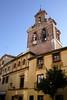 Iglesia San Juan de la Palma church Seville