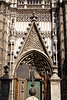 Puerta de la Asuncion Seville Cathedral