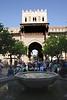 Patio de los Naranjos Seville Cathedral
