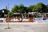 Graffiti near the Puente de Chapina Seville