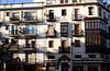 Residential apartments in the La Macarena district Seville