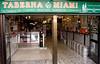 Shop at San Jancinto street Triana quarter Seville
