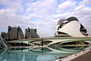 City of Arts and Sciences Valencia Spain