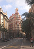 Bank of Valencia Carrer del Pintor Sorolla Valencia Spain