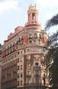 Bank of Valencia Carrer del Pintor Sorolla Valencia Spain