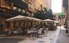 La Rollerie restaurant Valencia Spain