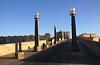 Puente de Piedra Stone Bridge Zaragoza Spain