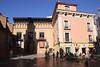 Museo Pablo Gargallo Plaza San Felipe Zaragoza Spain