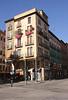 Residential buildings by Avenida de Cesar Augusto Zaragoza Spain