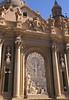 Basílica de Nuestra Señora del Pilar Zaragoza Spain