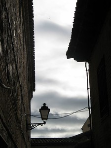 Toledo, Spain, December 2002 to January 2003