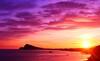 SPA- Benidorm sunset-5876sm