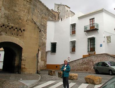 2003 Spain Part 3 - Sevilla Carmona.