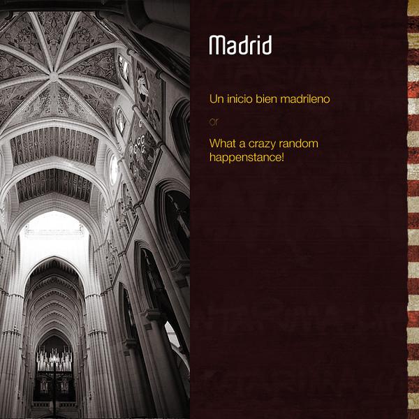 1 Madrid