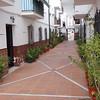 Ronda side street