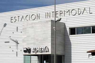 Almería station