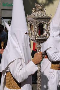 Semana Santa in Sevilla