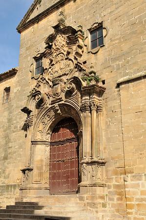 Andalucía - Provincia de Jaen