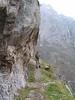 Ruta vertiginosa en los Picos de Europa