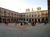 Plaza Mayor de Ávila