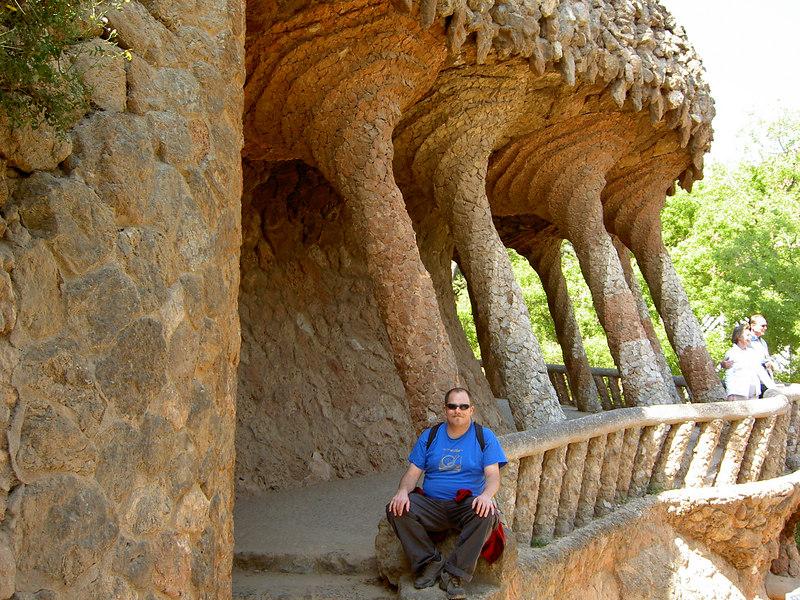 Gaudí Park