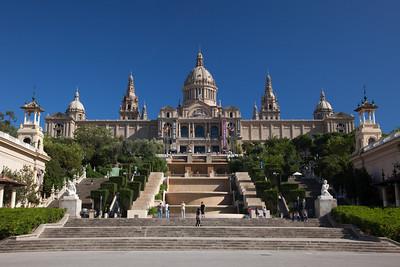 Barcelona May 2012