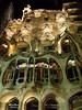 La Casa Batlló de Barcelona es un edificio obra del arquitecto Antoni Gaudí, máximo representante del modernismo catalán. Obra de Emili Sala Cortés está situada en la llamada Manzana de la discordia (L'Illa de la Discòrdia), debido a albergar otras obras de arquitectos modernistas. Se construyó 1904 y 1906.