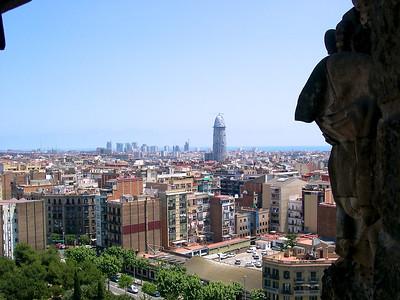 Barcelona - May 2004