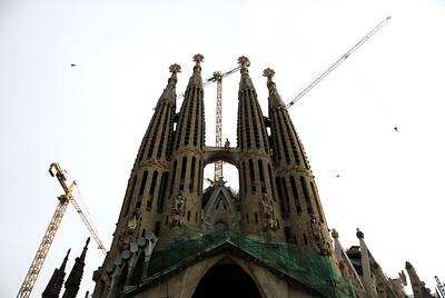 La Sagrada Familia-3