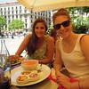 Lunch in Barcelona