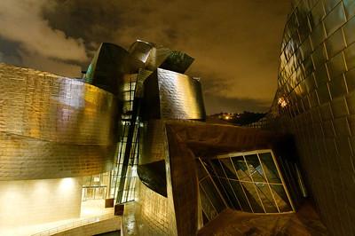 Guggenheim Museum Bilbao Bilbao, Spain