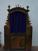 El confesionario de la colegiata de Peñaranda de Duero