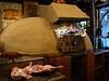 """Horno de leña donde se hace el mejor asado de Aranda de Duero, """"Restaurante Pastor"""""""