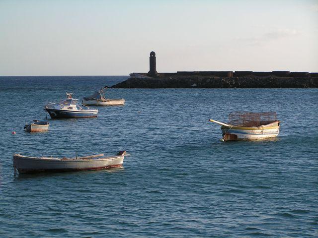 Puerta al sur de la isla de Gran Canaria