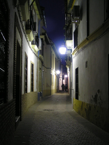 Cordoba de noche