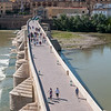 Roman Bridge and Mezquita
