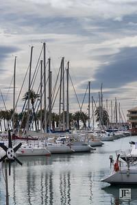 Puerto de Benalmádena, Andalucia