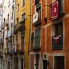 Calles de Cuenca, declaradas Patrimonio de la Humanidad por la Unesco