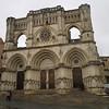 La catedral de Cuenca fue ordenada costruir (1196-1257) por Alfonso VIII después de conquisar la ciudad en 1177.
