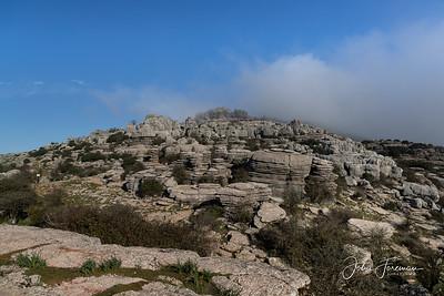 El Torcal, Antequera