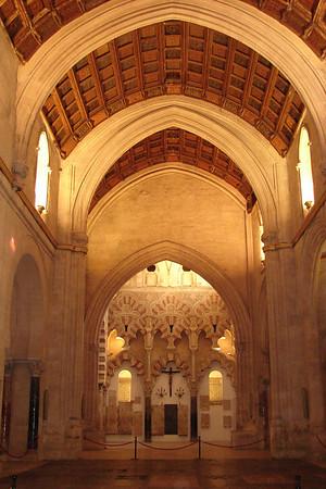 Córdoba - Catedral - Mezquita
