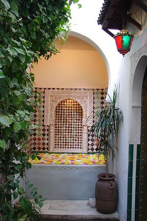 Córdoba- Casa Andalusí