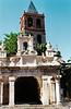 Basilica de Santa Eulalia en Merida