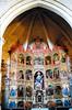Retablo de la Iglesia de Santa Maria la Mayor en Trujillo